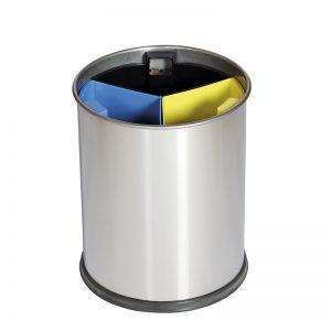Abfallkorb 13L mit Inneneimern