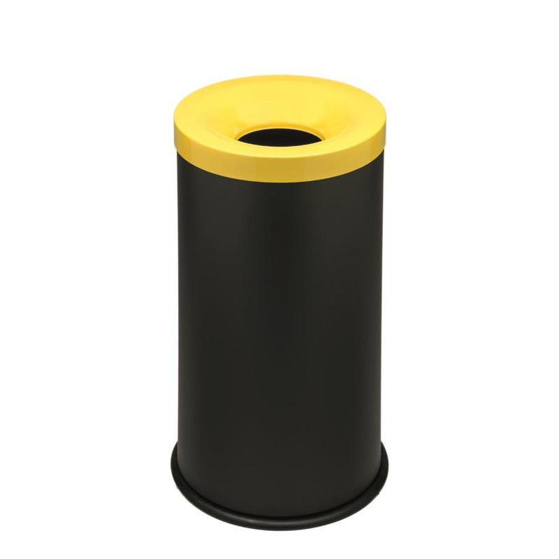 GRISU COLOR 50L Sicherheits-Abfallbehälter