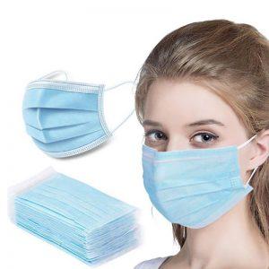 Einwegmasken OP-Maske Mundschutz